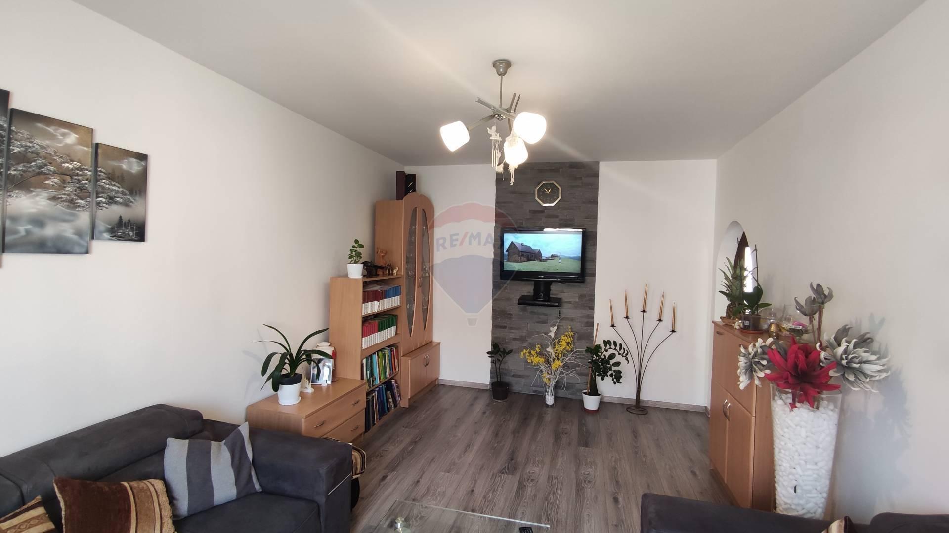 Predaj 3iz.bytu 69 m2 Námestovo