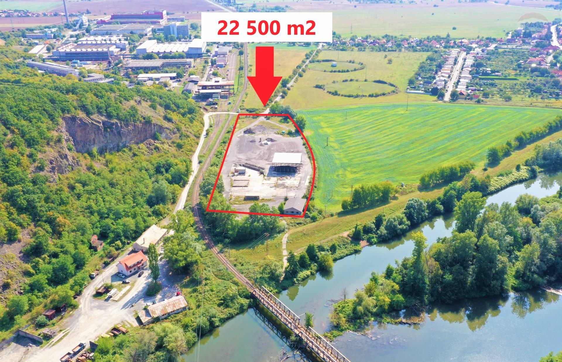 NA PREDAJ POZEMOK, TLMAČE, 22 500 m2