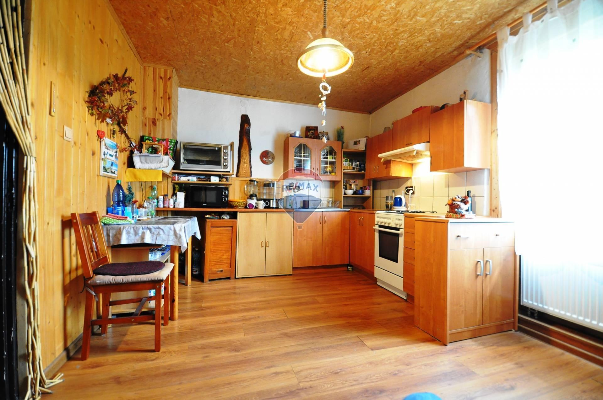 Predaj domu 82 m2, Spišská Teplica - PREDAJ, Rodinný dom, Spišská Teplica, Ul. Osloboditeľov,