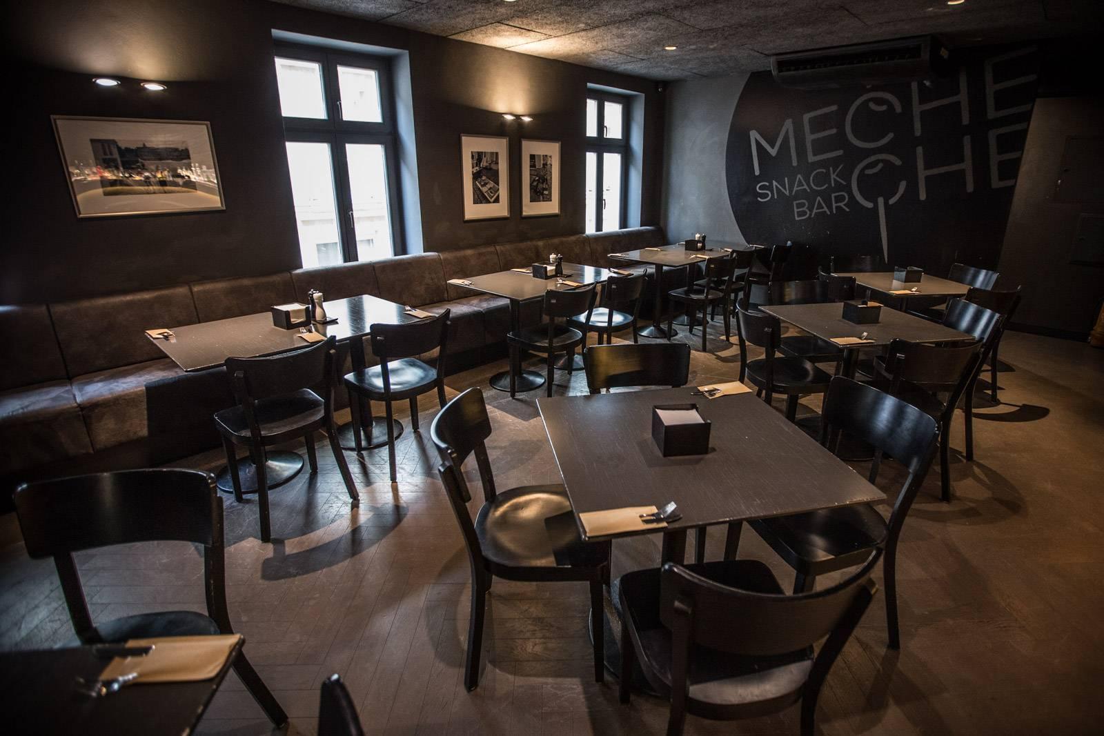 Predaj/ odstúpenie prevádzky/ nájmu známej reštaurácie 550 m2, Bratislava-Staré Mesto