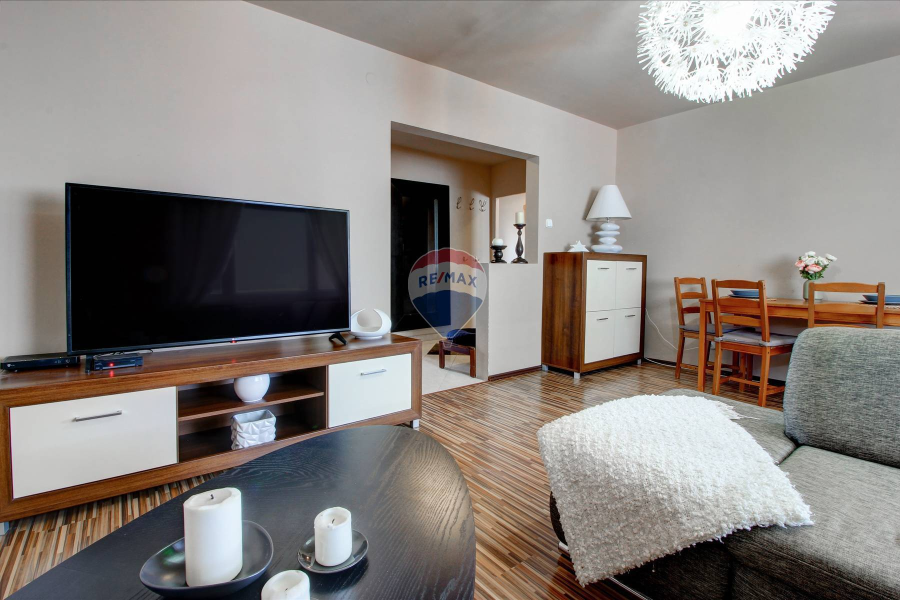 Na predaj  3 izbový byt (65m2) v meste Šamorín