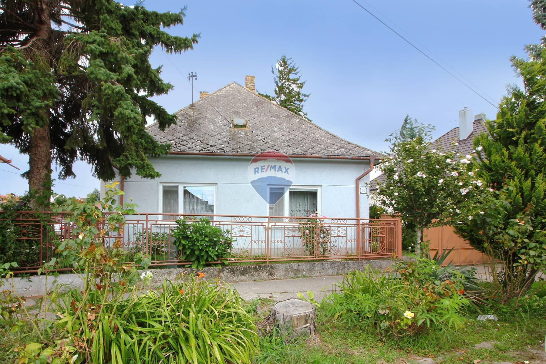 PREDAJ rodinný dom /863 m2/ - Kalinkovo