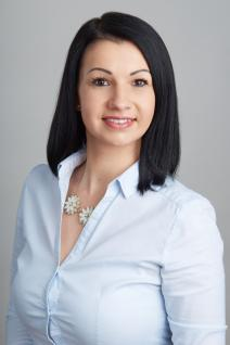 Lucia Farkašovská