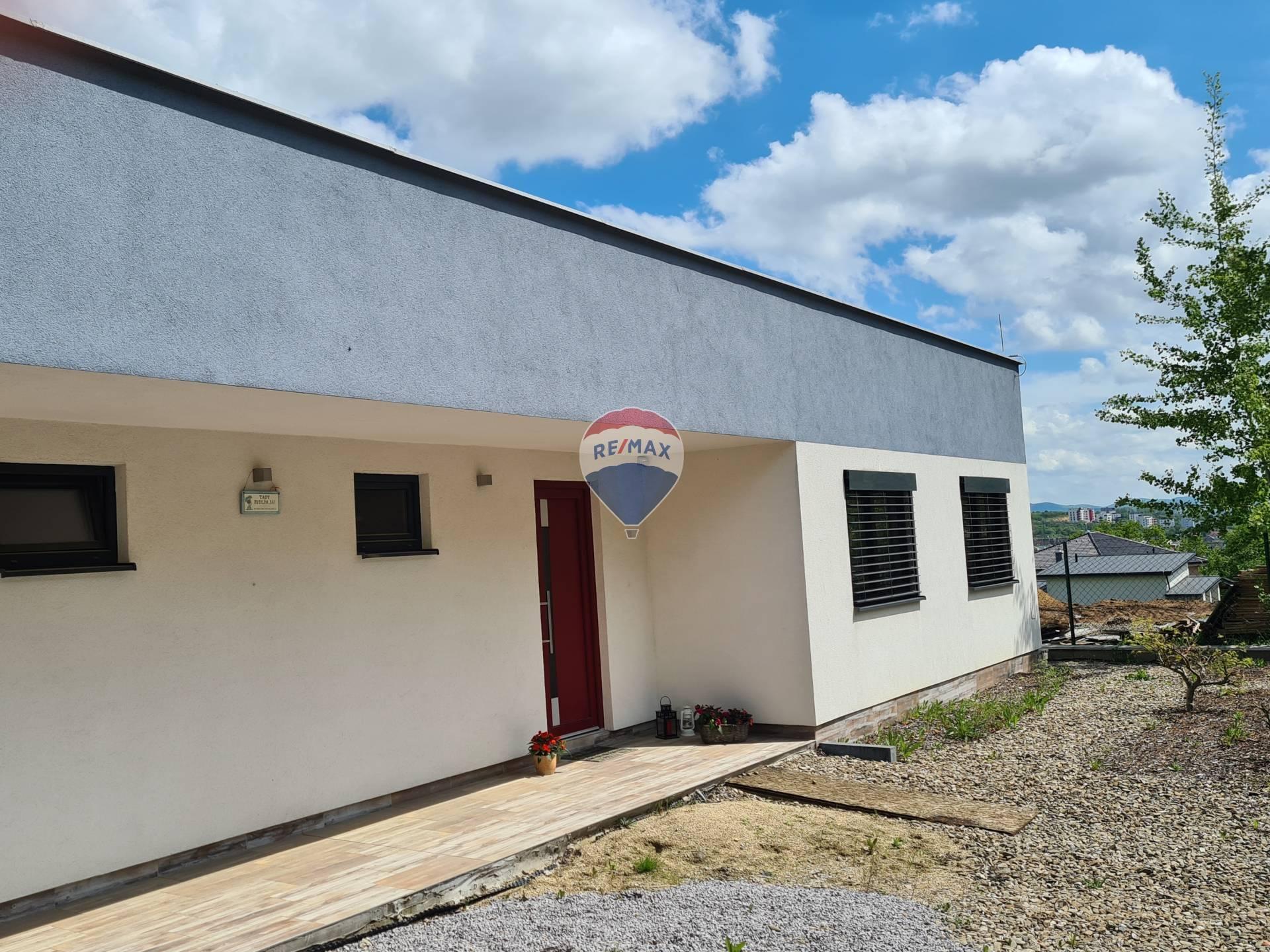 Predaj domu 110 m2, Prešov, Sídlisko 3