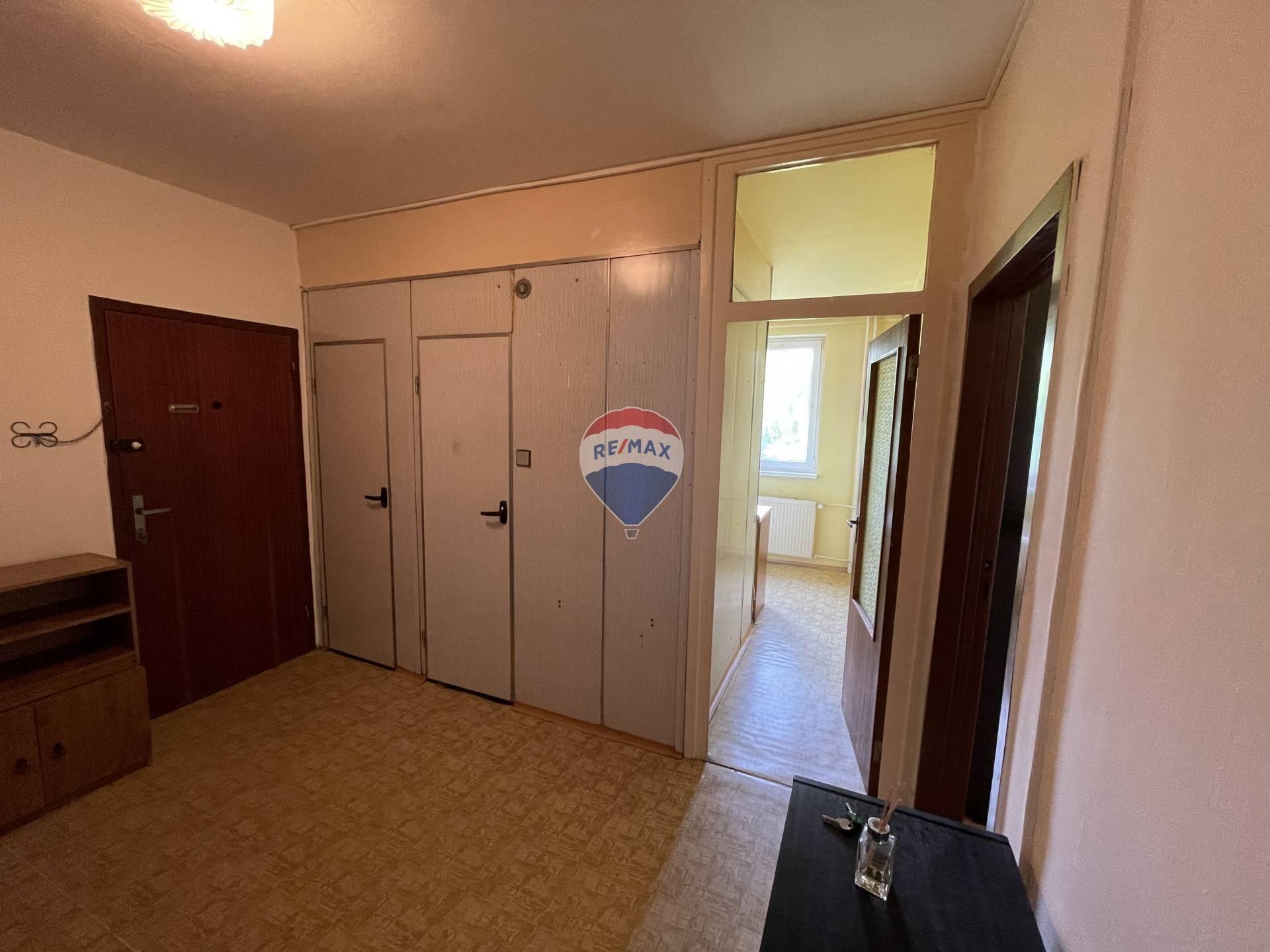 Predaj priestranný byt (3 izbový) 68m2, Tomášiková, Poprad