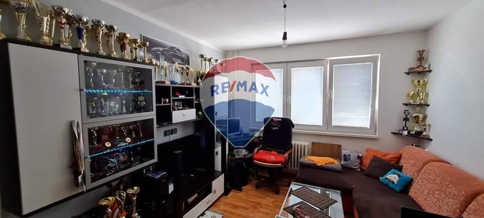 Na predaj 1.5 izbový byt, Trieda SNP - Košice Západ
