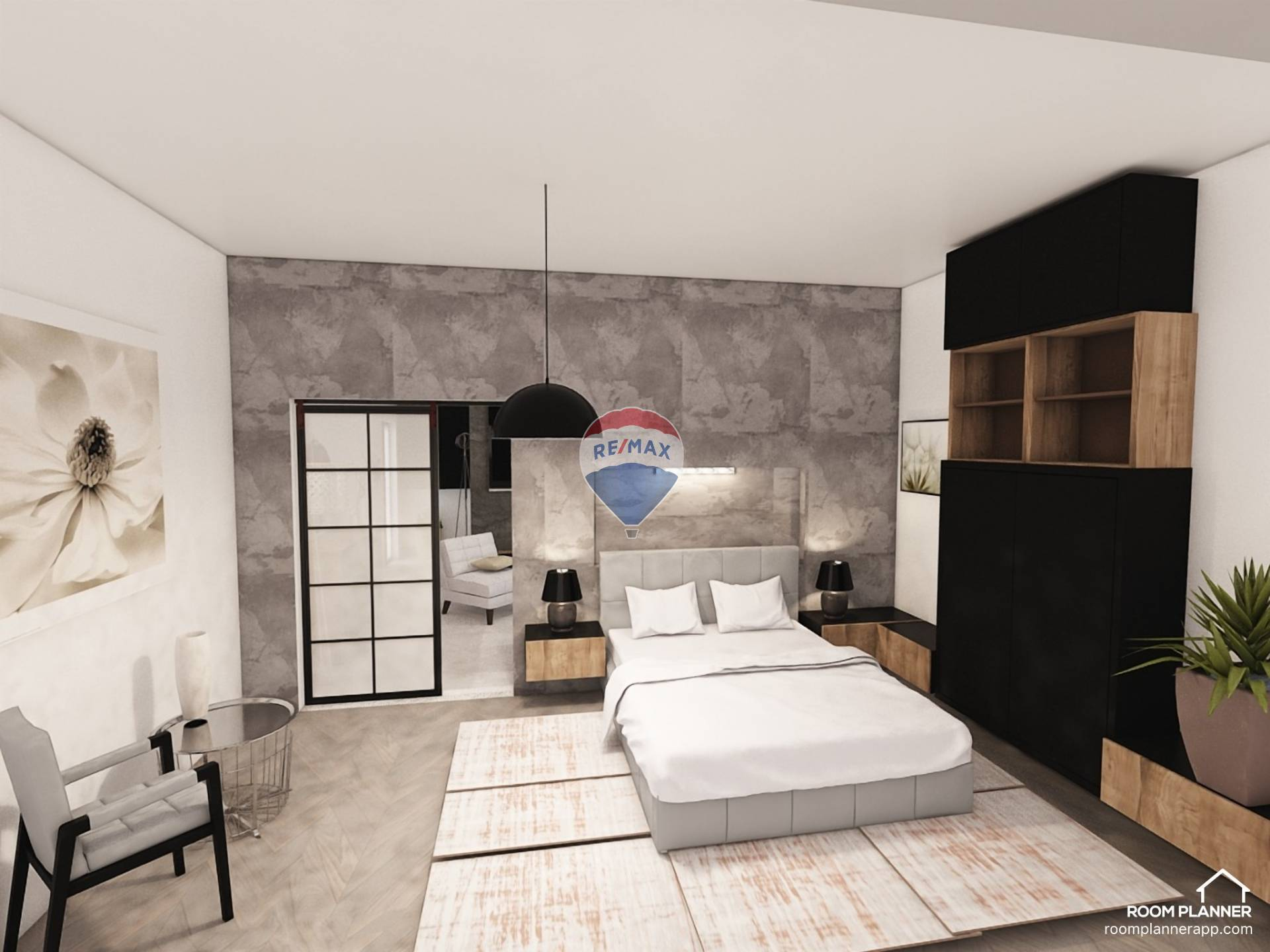 Na PREDAJ 2 izbový byt 48m2 v NOVOSTAVBE, centrum mesta SNV