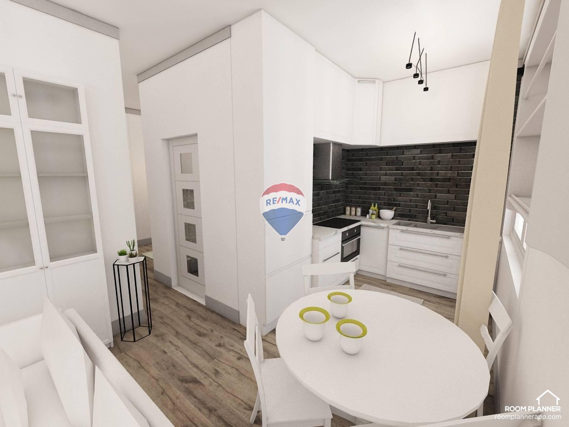 Na Predaj 3 izbový byt vo vyhľadávanej lokalite SNV