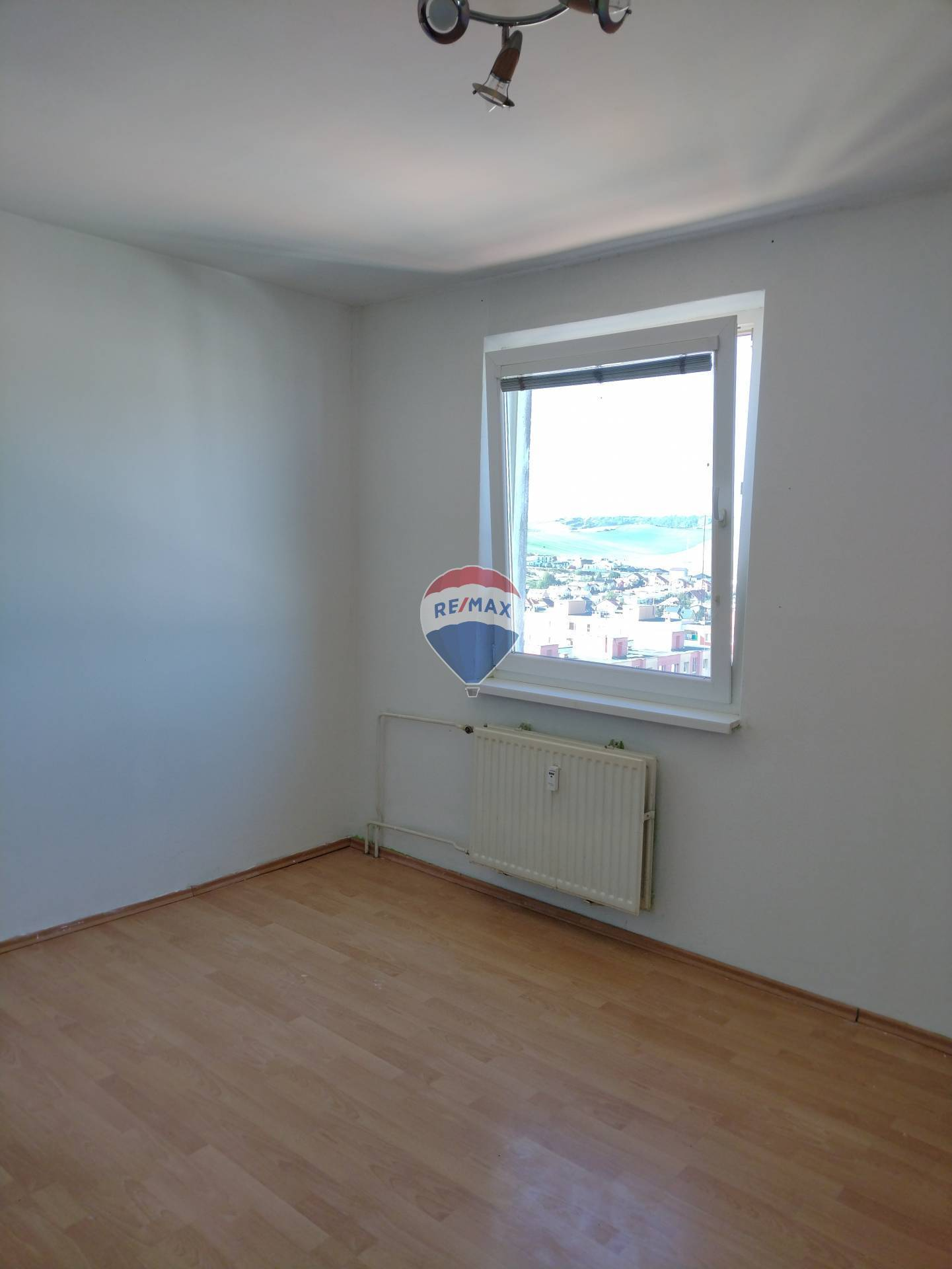 Priestranný 3-izbový byt Spišská Nová Ves