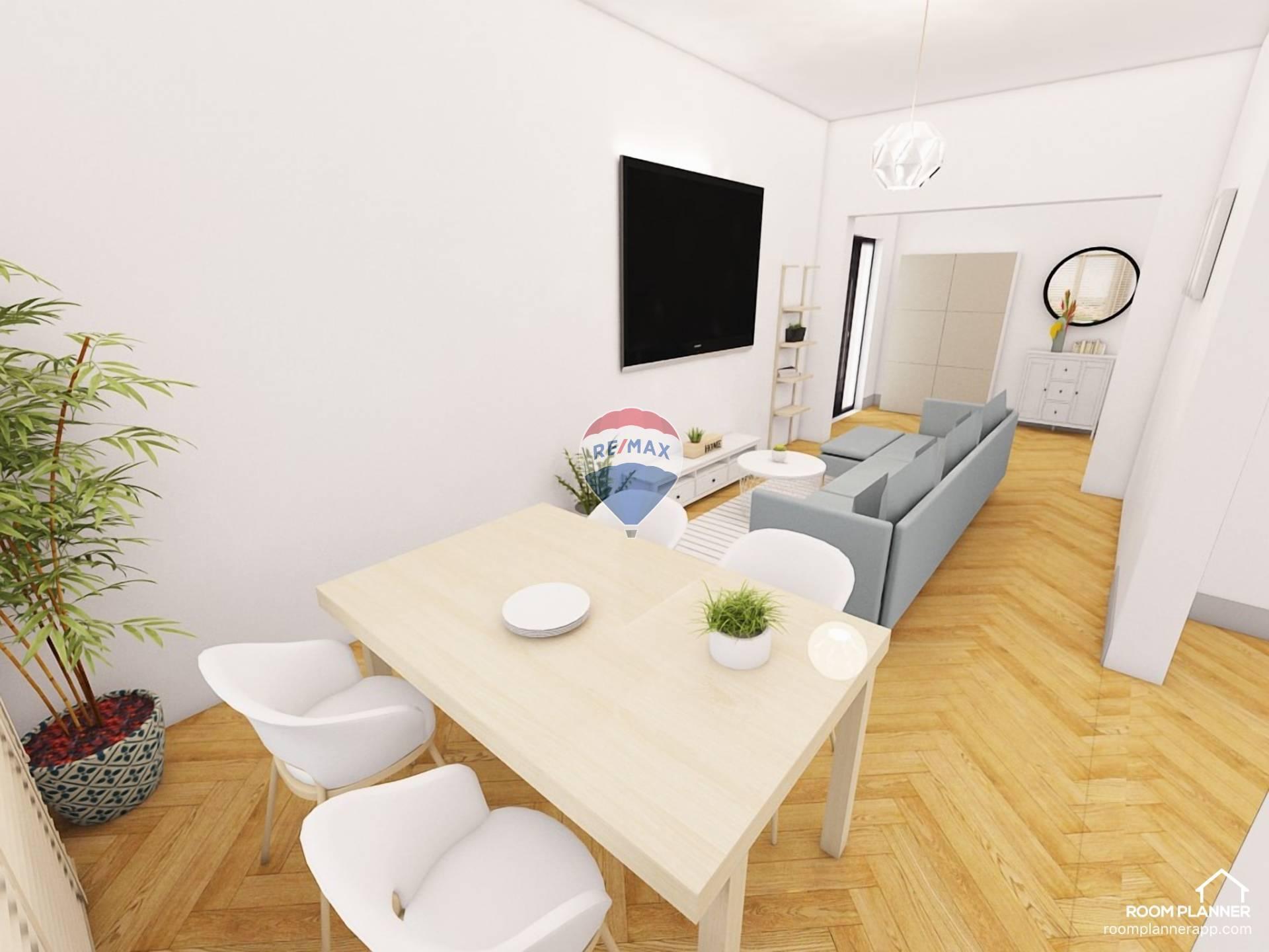 Predaj bytu (3 izbový) 77 m2, Spišská Nová Ves -
