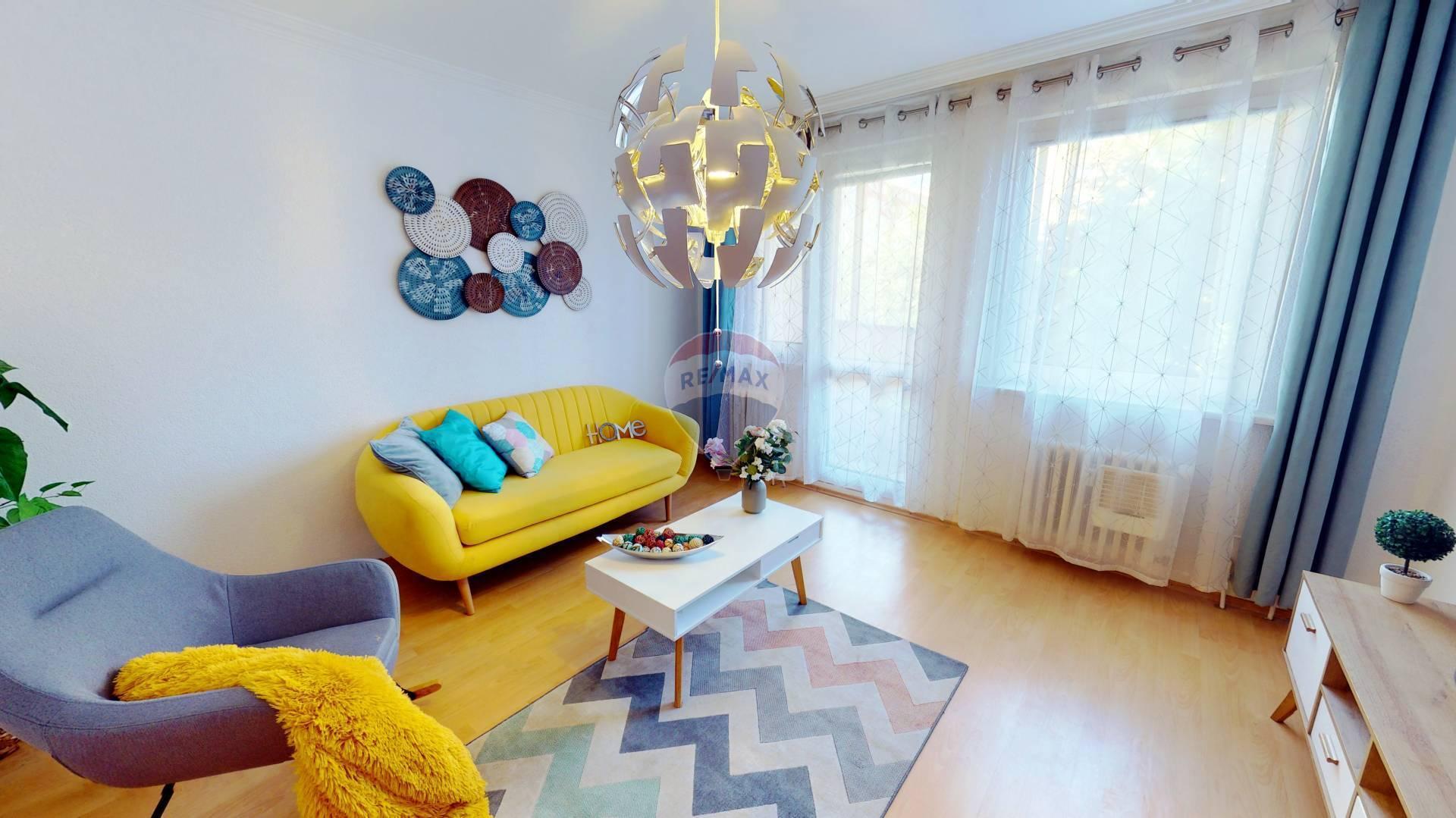 Predaj bytu (4 izbový) 88 m2, Bratislava - Devínska Nová Ves -