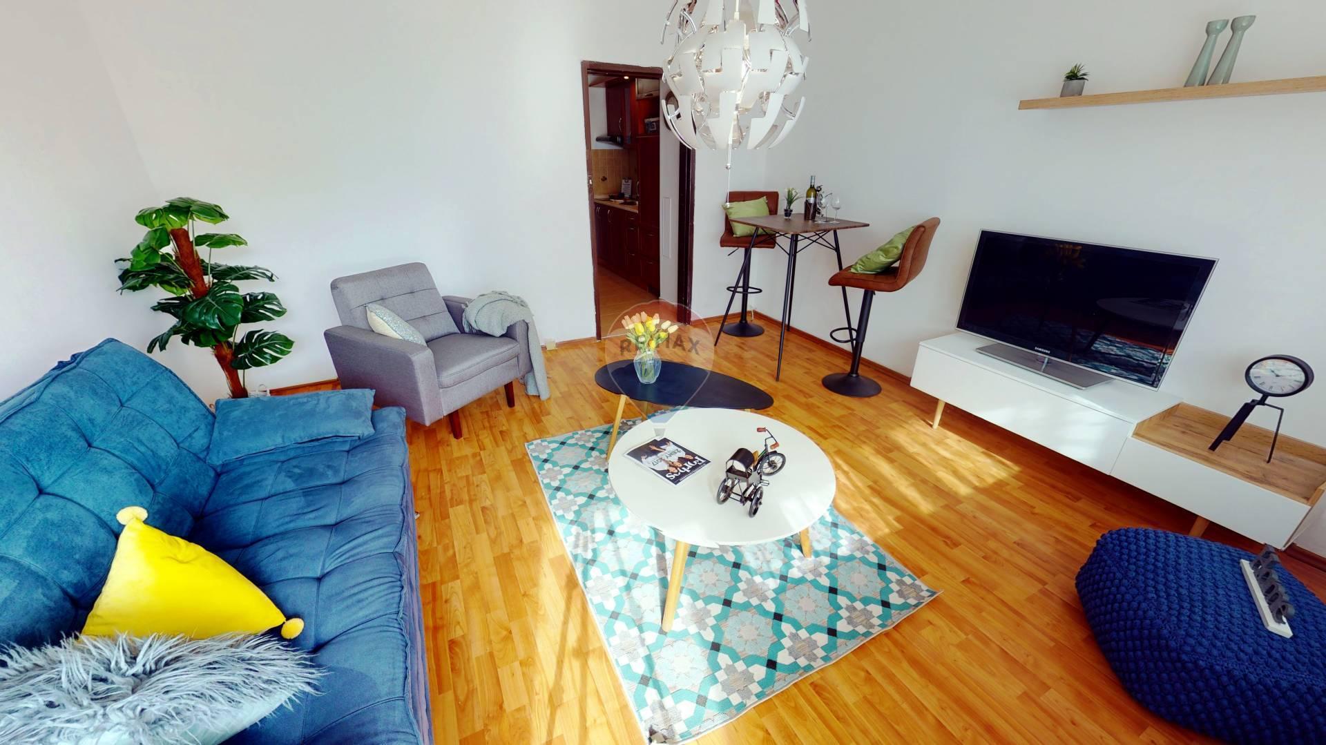 Predaj bytu (garsónka) 34 m2, Bratislava - Petržalka -