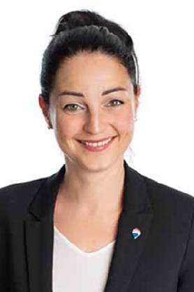 Ing. arch. Eva Skupil Bučeková