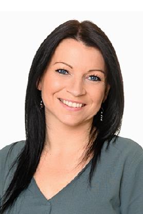 Kristína Lichnerová