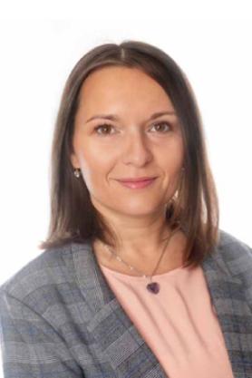 Mgr. Zuzana Katonová