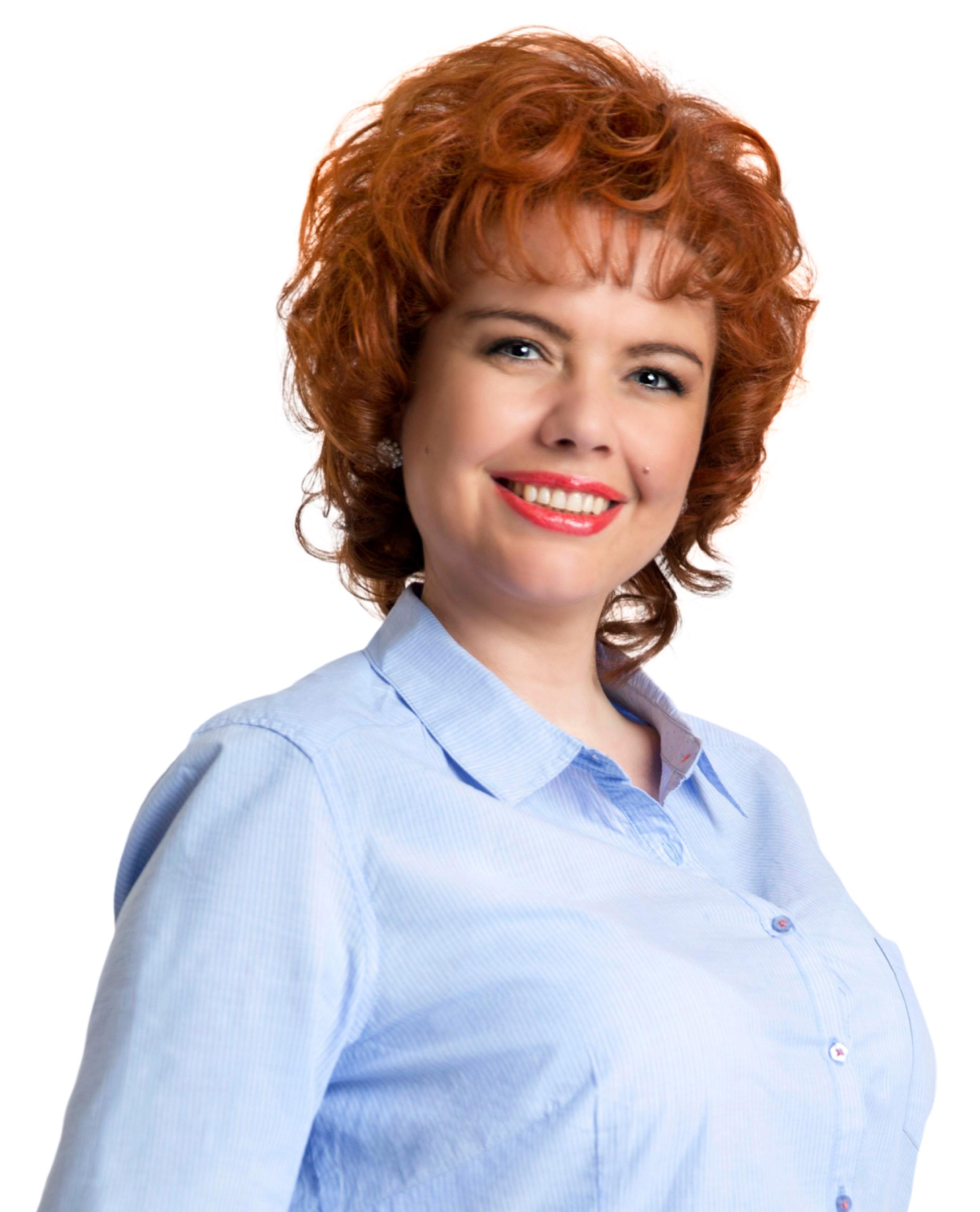 Monika Rosinová
